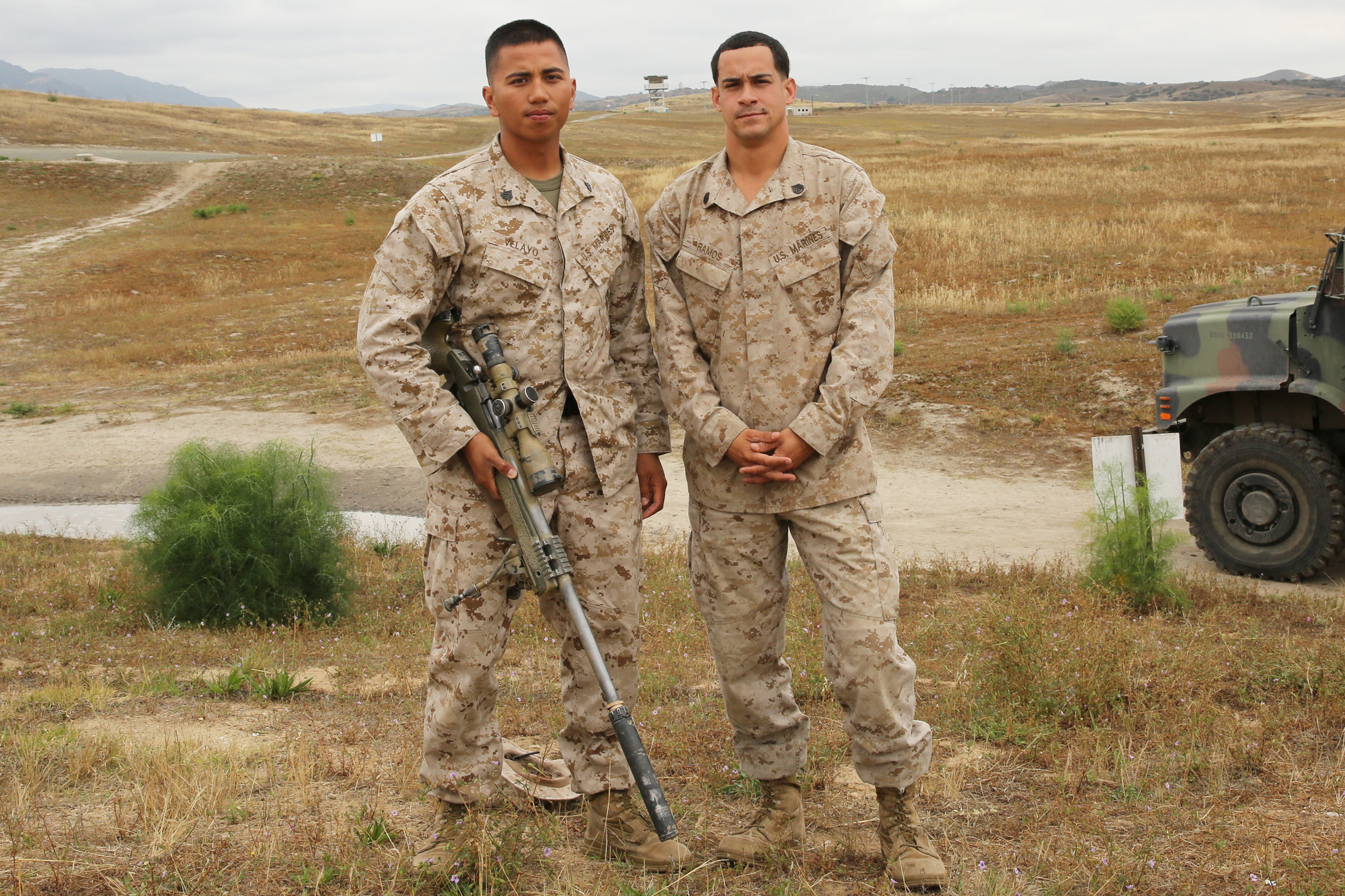 5 things i learned from the marine corps scout sniper school