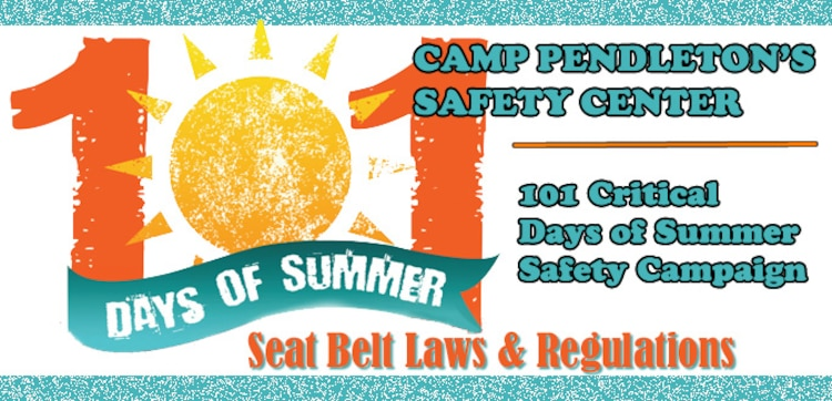 The 101 Critical Days of Summer safety campaign's focus is to continuously raise the awareness and understanding on how to prevent injuries and accidents in order to reduce the amount of casualties this summer.