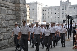 U.S. Military Academy at West Point Cadets