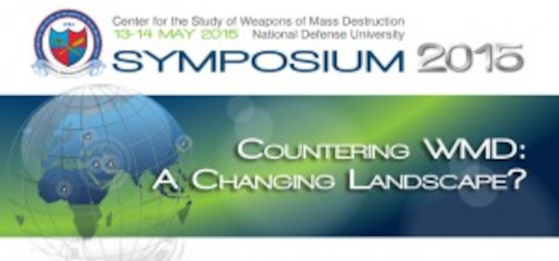Countering WMD: A Changing Landscape