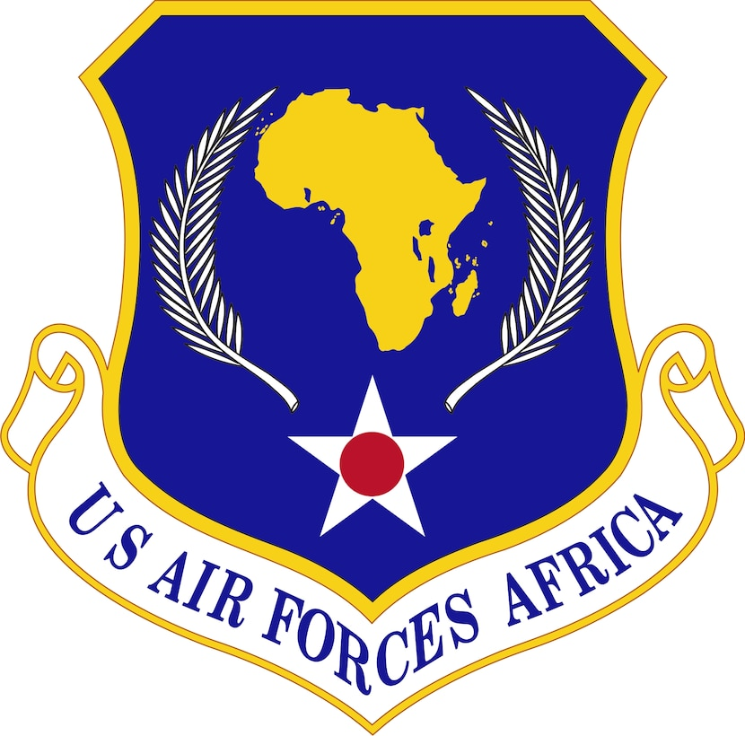 Air Forces Africa Shield (AFAFRICA)