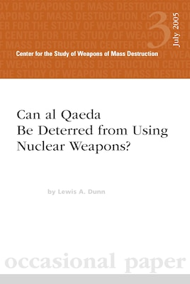 Can al Qaeda Be Deterred from Using Nuclear Weapons?