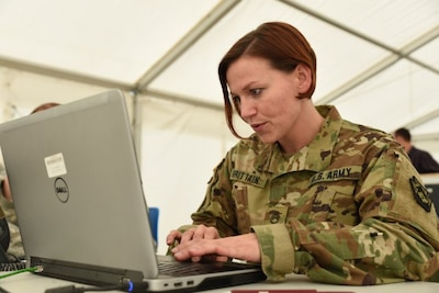 Pennsylvania National Guard provides key support at international ...