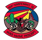 924th Maintenance Squadron