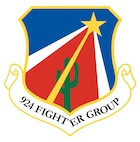 924th Fighter Group