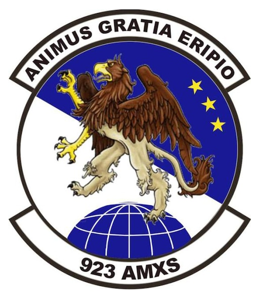 923d Aircraft Maintenance Squadron