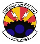 755th Aircraft Maintenance Squadron