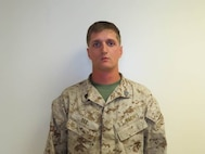 30 Oct 2015 -Coach of the week is Sgt Orr, Logan B. with MCCSSS