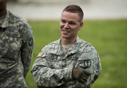 Military police jokes