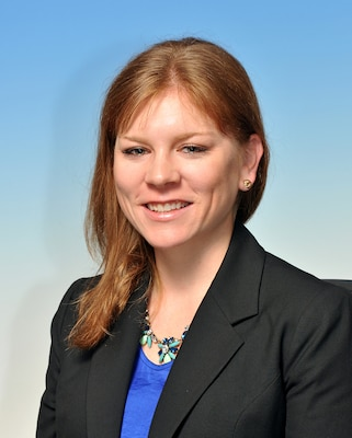 Kathleen Parks, assistant district counsel with the District Office of Counsel, is the U.S. Army Corps of Engineers Nashville District Employee of the Month for September 2015.