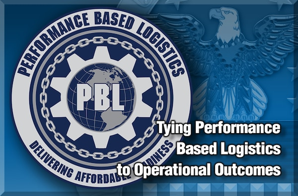 Performance-based logistics was one of several topics Defense Logistics Agency Director Air Force Lt. Gen. Andy Busch emphasized in a Nov. 2 Town Hall with DLA Headquarters employees.
