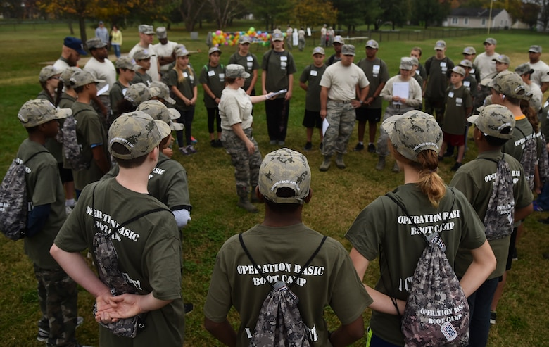 Military Survival Boot Camp | Experience days