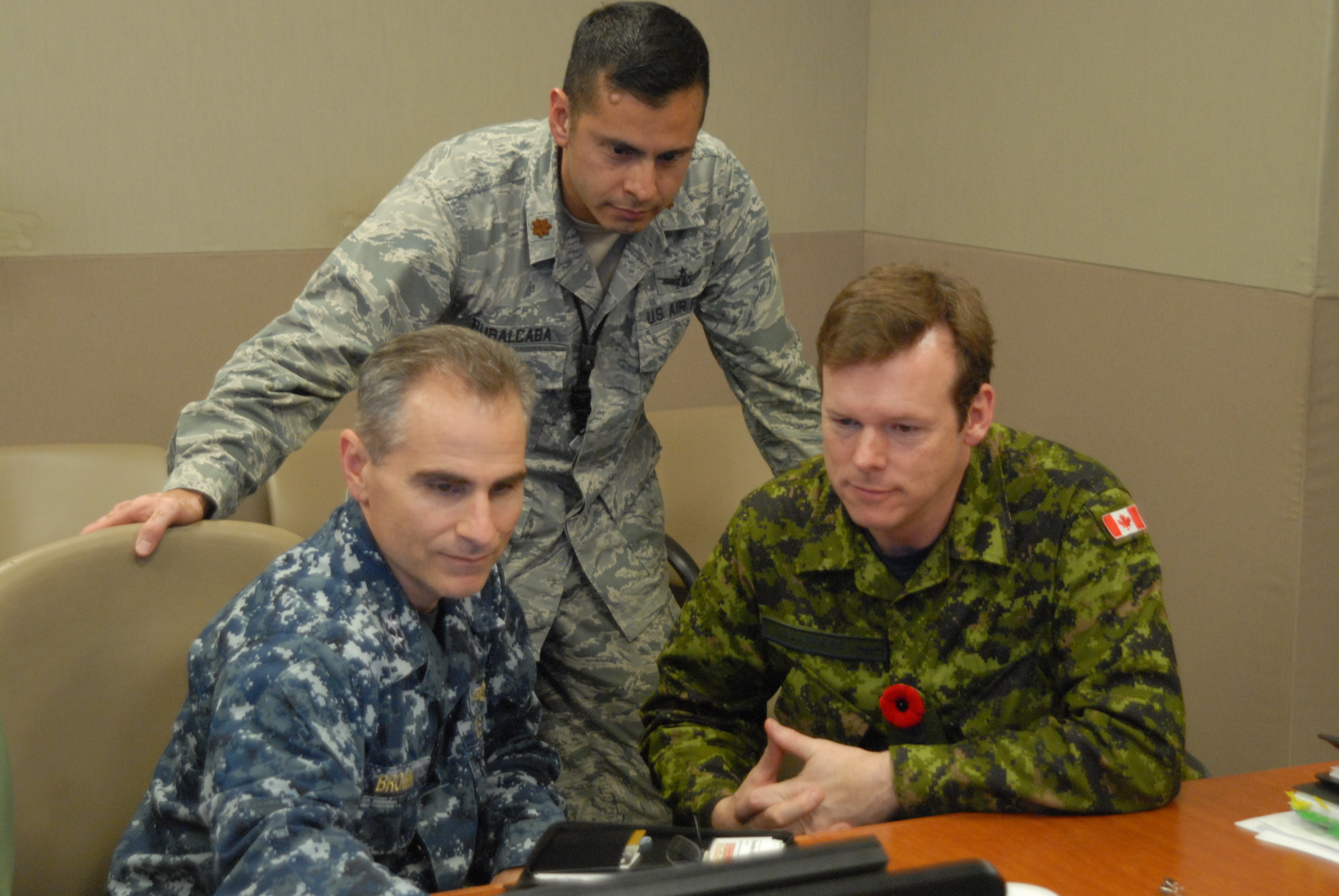 JFCC Space concludes command and control exercise