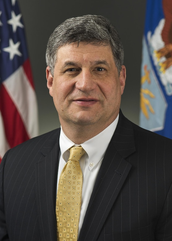 Dr. William A. LaPlante, Assistant Secretary of the Air Force (Acquisition)