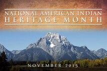 Poster for NAIHM 2015 Mountain