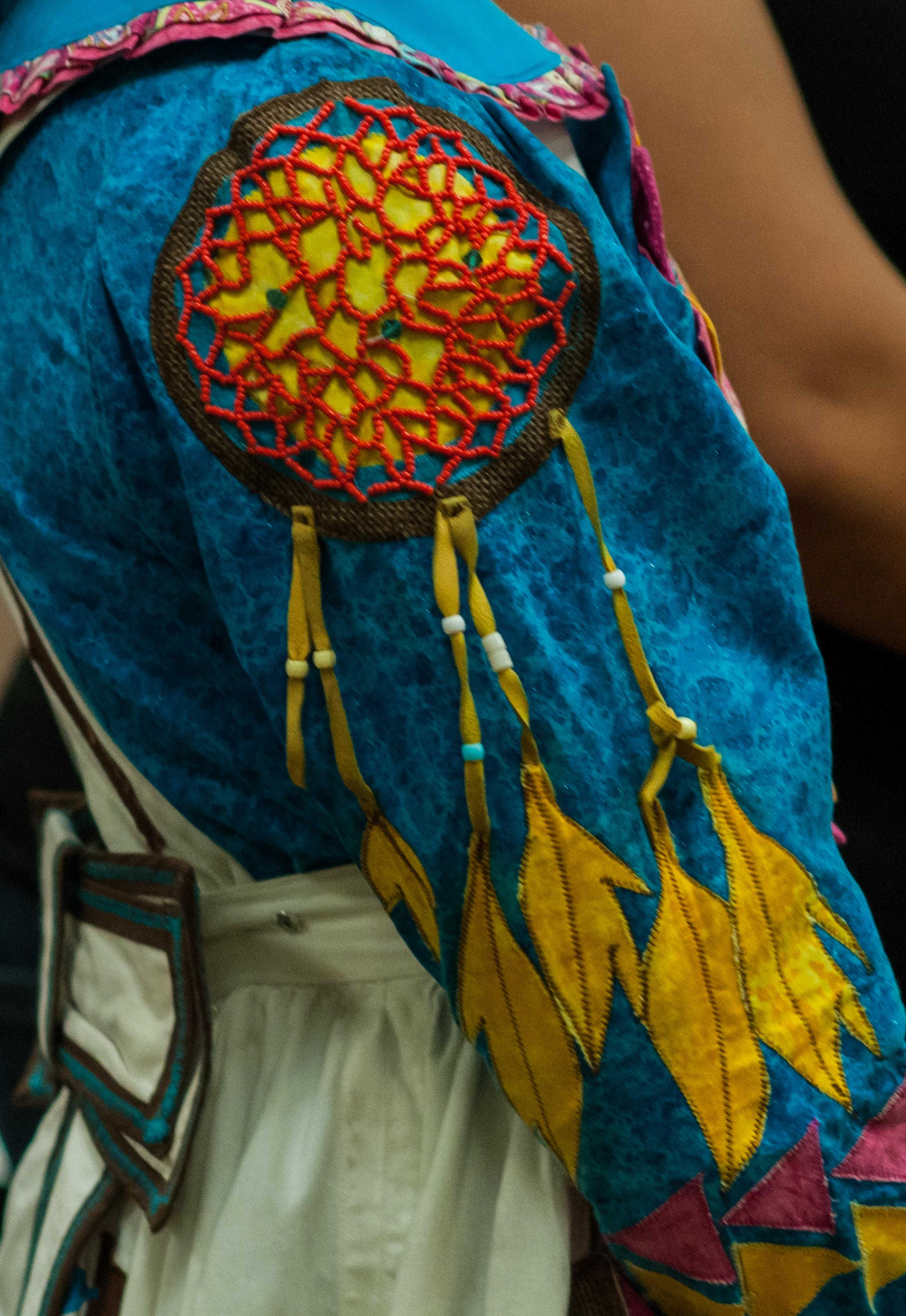 FORSCOM/USARC hosts National American Indian Heritage event