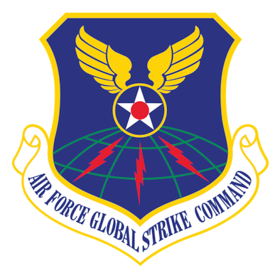 Air Force Global Strike Command Emblem