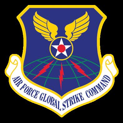 Air Force Global Strike Command Emblem