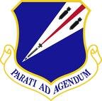 131st Bomb Wing Emblem