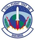 576th Flight Test Squadron