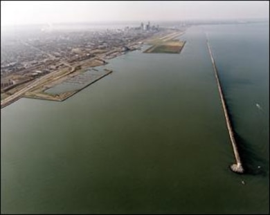 The U.S. Army Corps of Engineers (USACE), Buffalo District has released documents that have been submitted to the OEPA, requesting a Clean Water Act Section 401 water quality certification for open lake placement of dredged sediment from the upper Cuyahoga River federal navigation channel associated with its scheduled 2016 dredging of Cleveland Harbor.