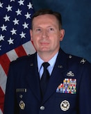 Col Ainsworth Official Photo