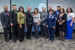 Mentors from across DLA Land and Maritime and DSCC shared their life experiences within the federal government and current responsibilities, gave important advice, and motivated the participants to explore careers within the Department of Defense.