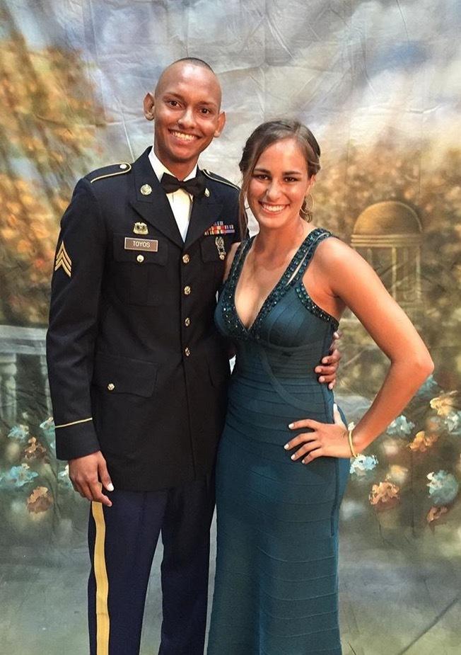 1st MSC hosts annual Military Ball > U.S. Army Reserve > News