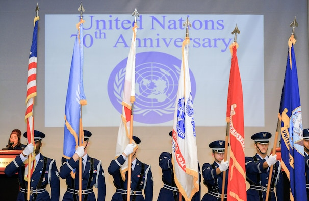 UN Day's 70th anniversary celebrated in Tokyo > Pacific ...