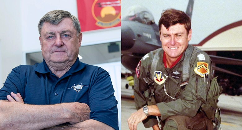 Skip Hopler was one of the first four fighter pilots in Tactical Air Command sent to Hill AFB in Utah in 1978 to set up F-16 training at the 16th Tactical Fighter Training Squadron, the first operational squadron of F-16s. Today, he is responsible for the Lockheed Martin F-35 ground training program for the world's newest fifth generation fighter.