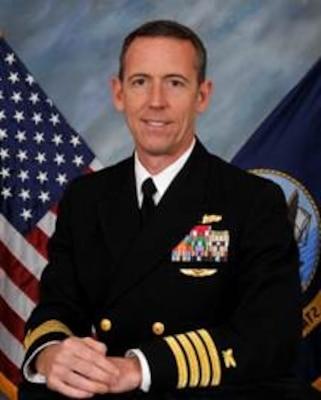 United States Navy Capt. John Soracco assumed command of Defense Logistics Agency Distribution San Diego, Calif., on July 31.