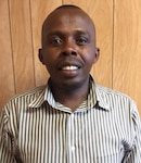 Edwin Kang'ea, supervisory traffic manager at DLA Distribution Norfolk, Va., has been named Supervisor of the Quarter for the third quarter of fiscal year 2015.