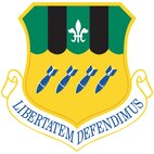 2nd Bomb Wing Emblem