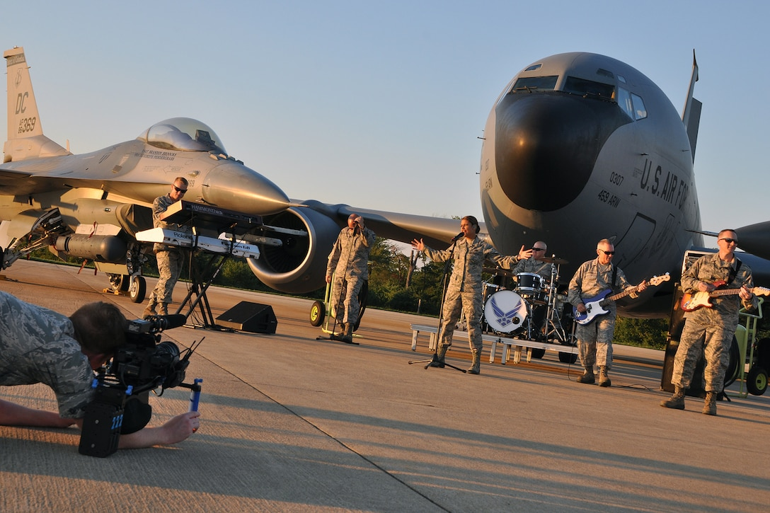 Technical Sgt.