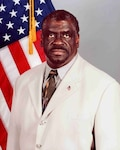Gus Mays is the recipient of the 2015 Blacks in Government Military Meritorious Service Award.