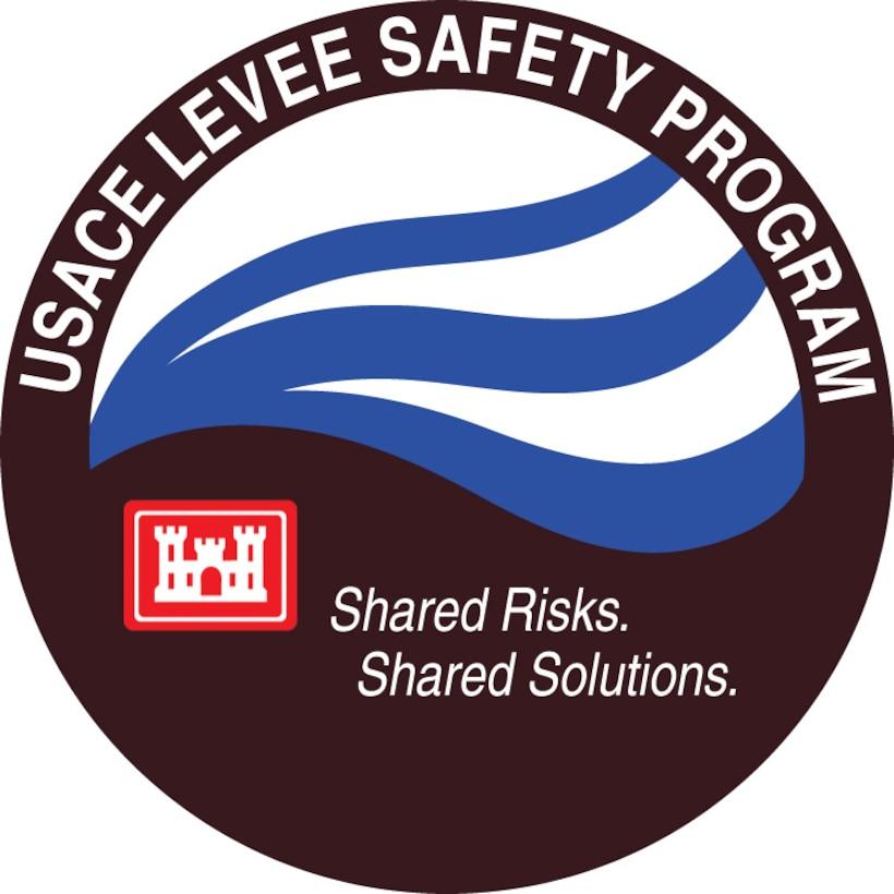 USACE Levee Safety Program Logo