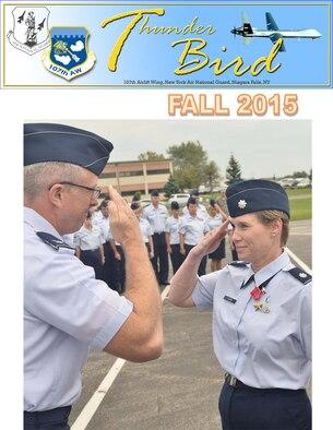 ThunderBird Fall 2015 (U.S.Air National Guard Graphic/107th Public Affairs)