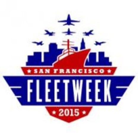 SF Fleet Week 2015