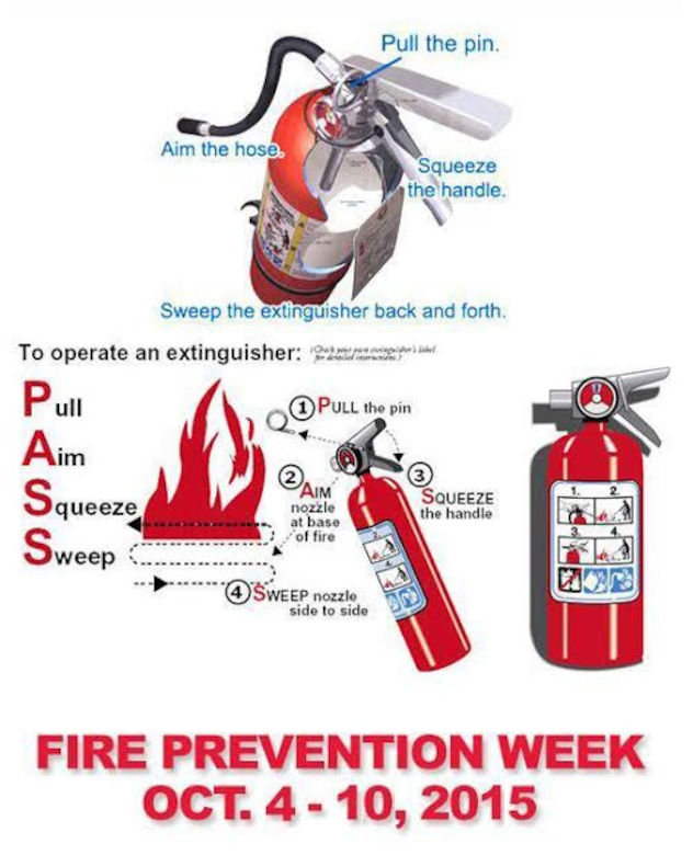 arpc recognizes fire prevention week air reserve personnel center