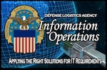 DLA Information Operations