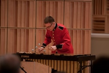 The Marine Chamber Series will take place Sunday, Oct. 11 at 2 p.m. at the John Philip Sousa Band Hall in Washington, D.C.