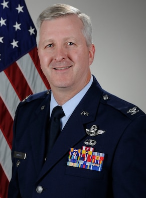 Air Force Reserve Advisor tothe Commander