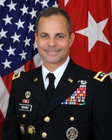 Official photograph of Lt. Gen. Anthony R. Ierardi, Director, Force Structure, Resources and Assessment, J-8, The Joint Staff.