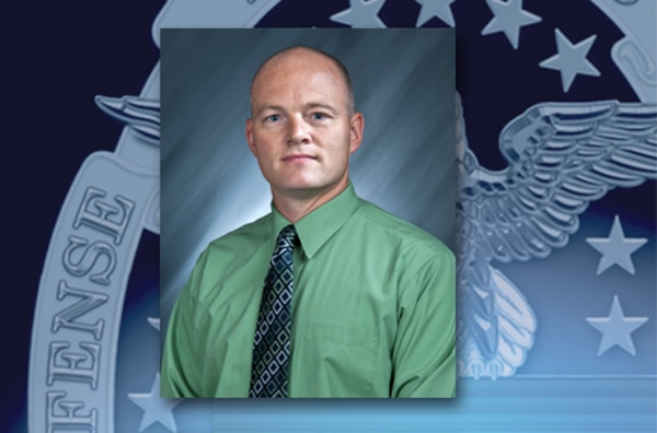 Stephen Byus, the first DLA employee killed in Afghanistan, is being inducted into the DLA Hall of Fame July 14.