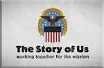 A new video shows how each employee in the Defense Logistics Agency plays a vital role in the agency fulfilling its mission to warfighter support.
