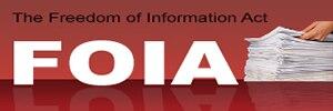 FOIA Web Ad