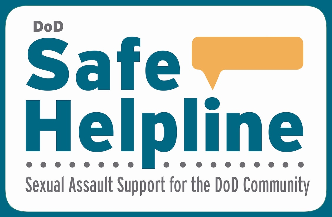 The Defense Department has given sexual assault victims a resource that helps them take control of their recovery process.