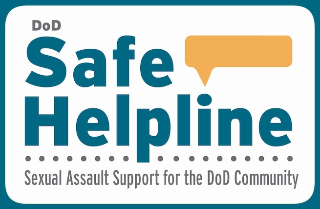 The Defense Department has given sexual assault victims a resource that helps them take control of their recovery process. Established in 2011, the DOD Safe Helpline is a crisis support service for members of the DOD community affected by sexual assault.