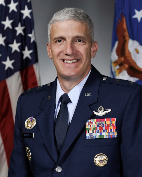 Maj. Gen. Thomas Masiello, Commander, Air Force Research Laboratory
