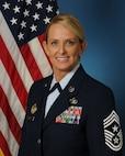 Chief Master Sgt. Sharon Lamb Fuller